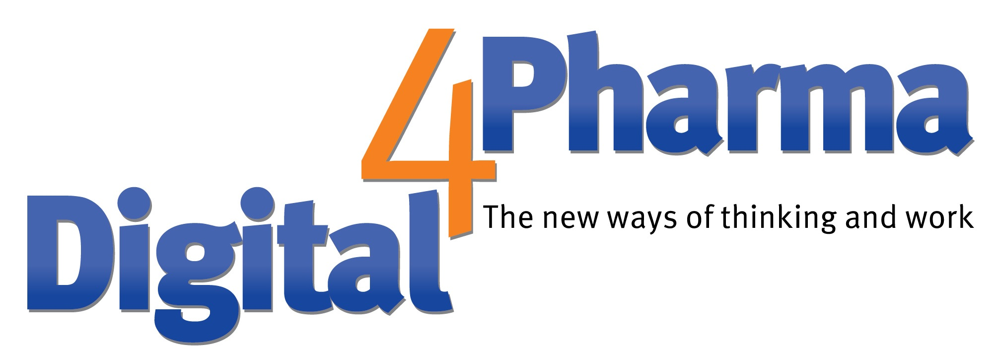 Logo Digital4Pharma