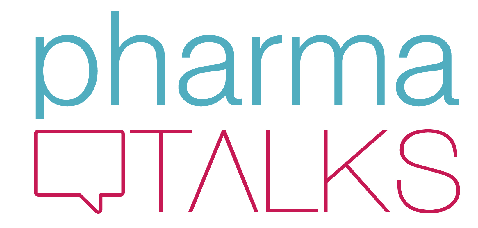 PHARMAtalks logo