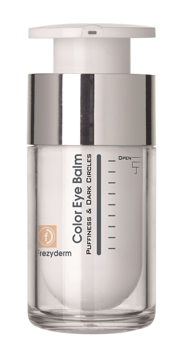 Frezyderm Eye Balm Color