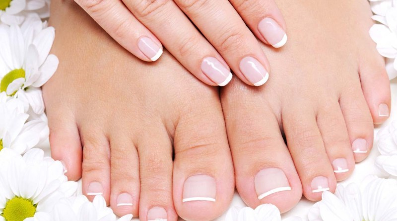 How to Get Healthy Nails 1
