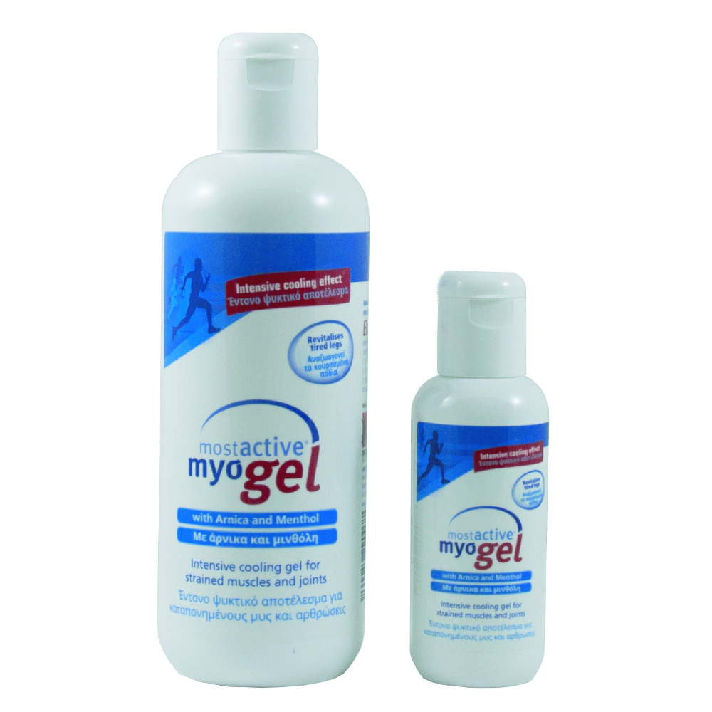 Myogel photo