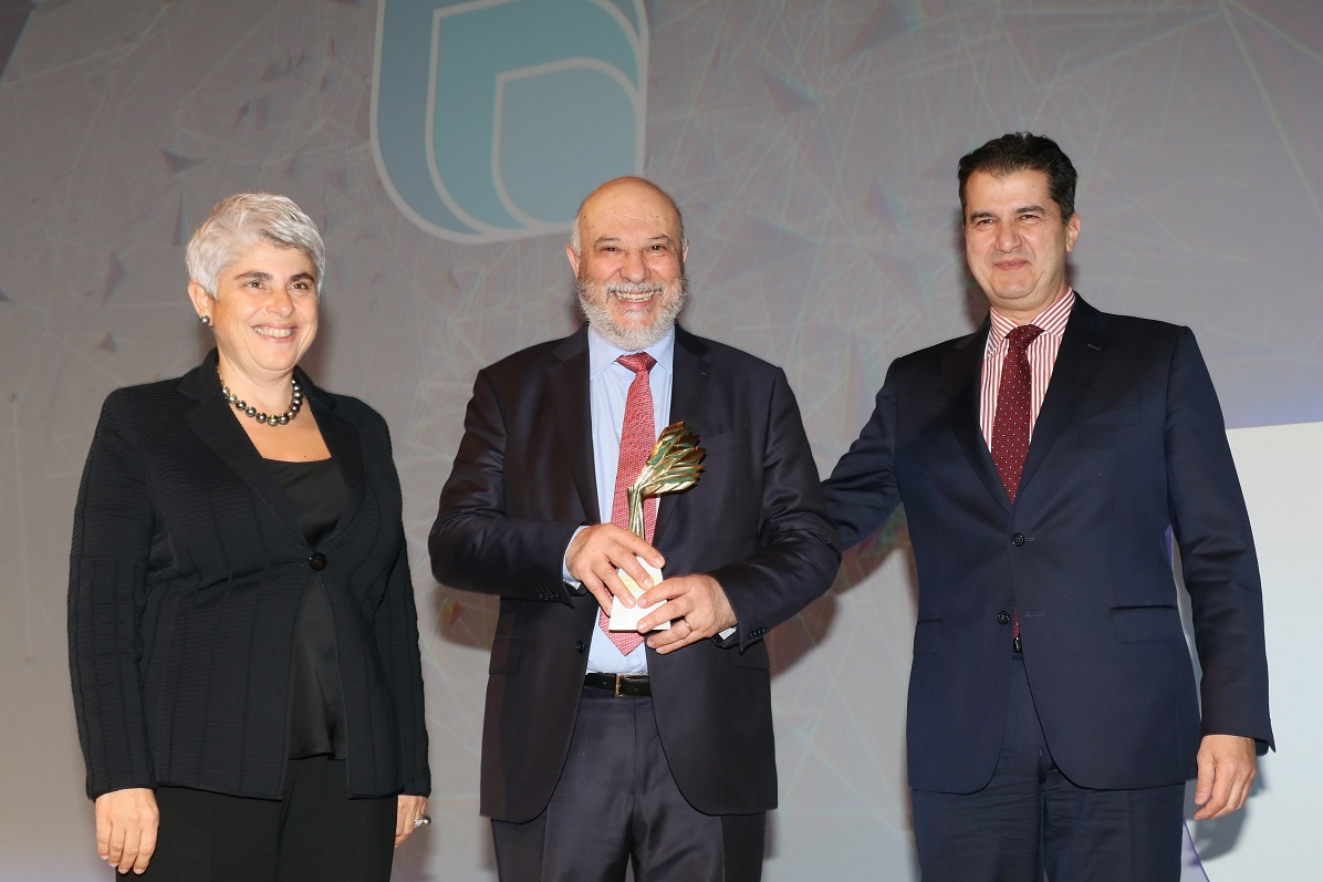 Βράβευση GENESIS Growth Awards 1